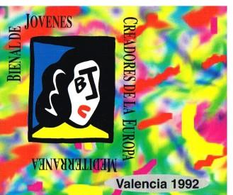 BJCM Valencia 1992 (ES)