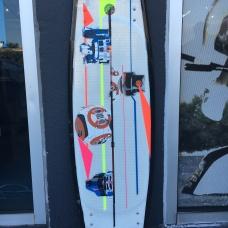 Basto X Byerly Boards X Miami Nautique International 2016