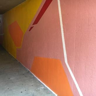 CFF Tunnel-2 participative project in Satigny Geneva 2016 (CH)