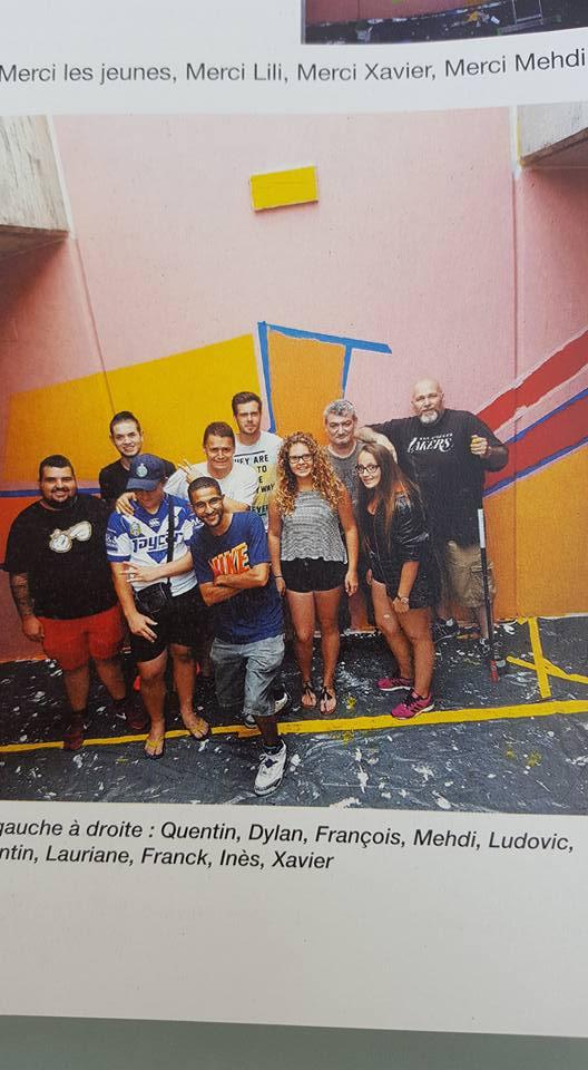 PRESSE Le journal de Satigny septembre 2016