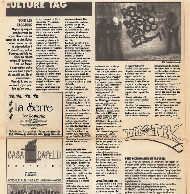tak-tik-enquetes-les-tags-a-marseille-1-2-1992