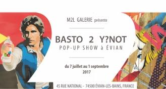 M2L Gallery Evian 2017 (FR)